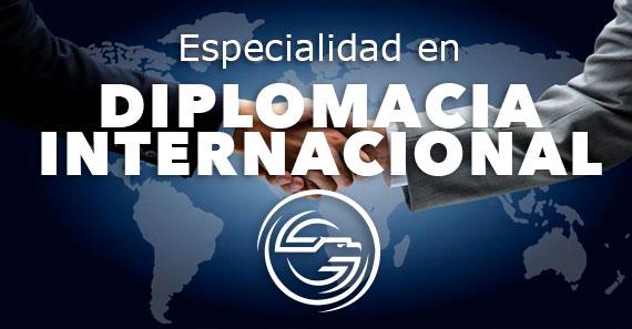 Diplomacia-internacional